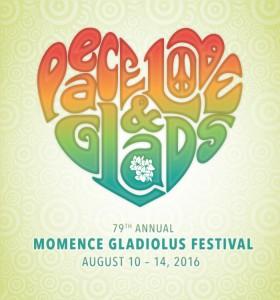 2016 Gladiolus Festival
