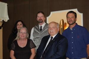 2016 Award Recipients